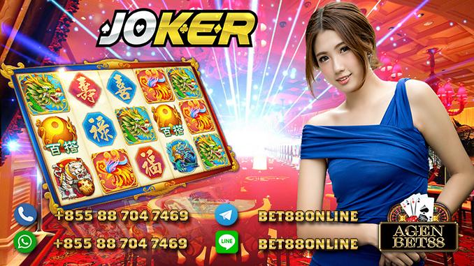 Casino Mobile Joker123
