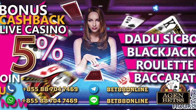 Casino88-Asia