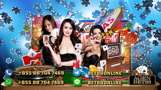 Hoki Casino88