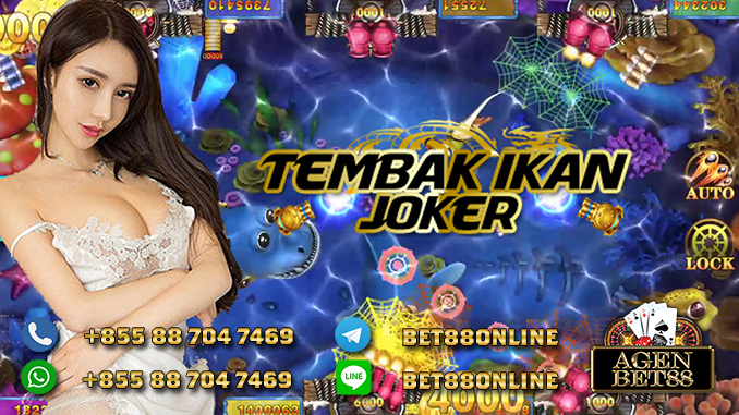 Link Joker123