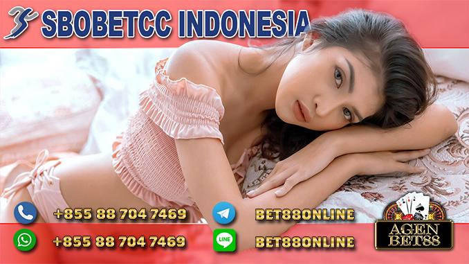SbobetCC Indonesia
