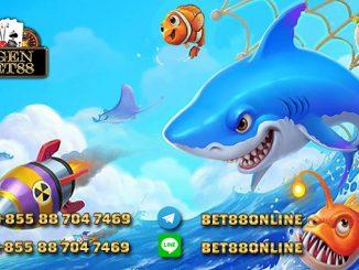 Tembak Ikan Joker138