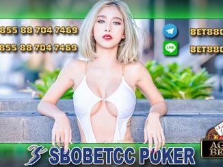 SbobetCC Poker