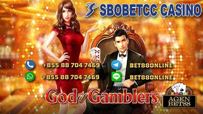 SbobetCC Casino