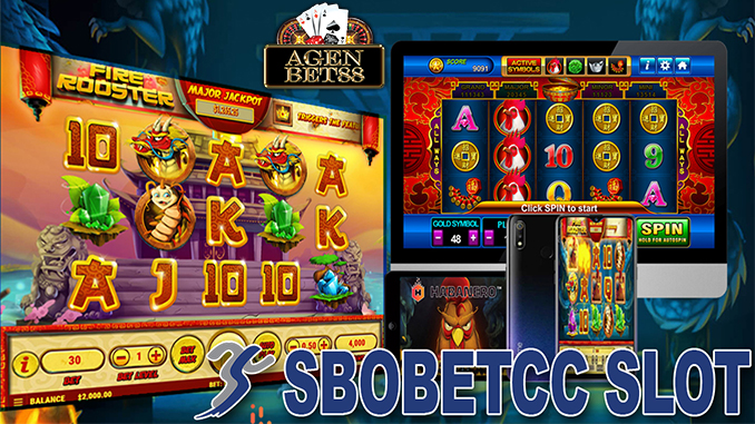 SbobetCC Slot