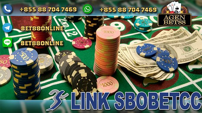 Link SbobetCC