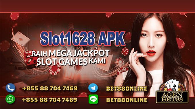 Slot1628 APK