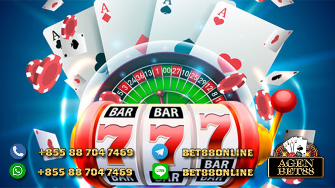 Slot1628 Android