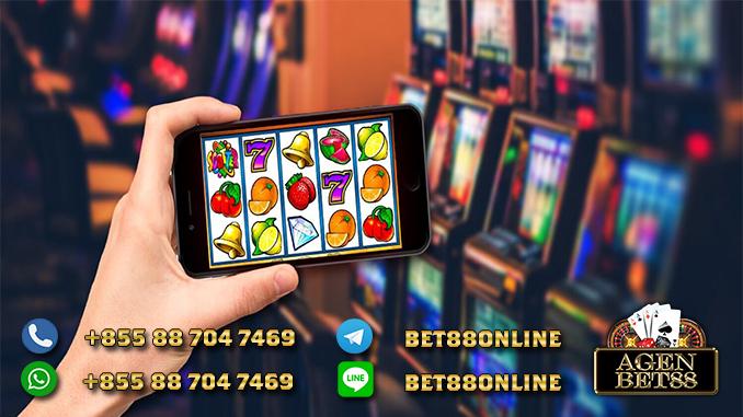 Mobile Gaming Slot1628
