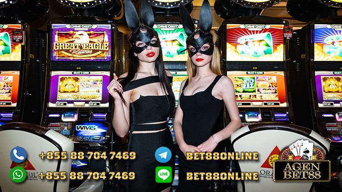 Joker138 Casino