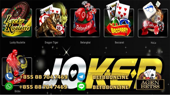 Joker138 Indonesia