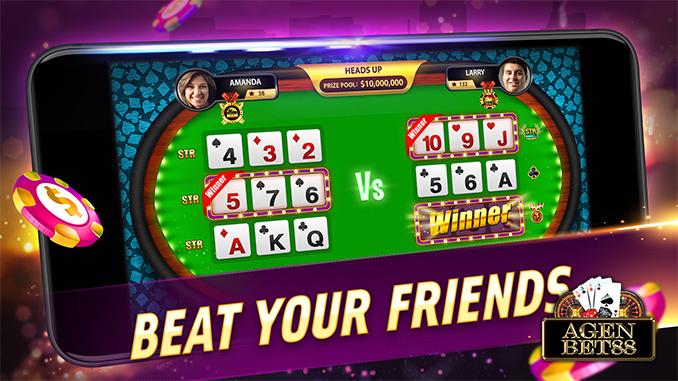 Casino Joker138