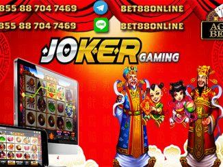 Live Joker138