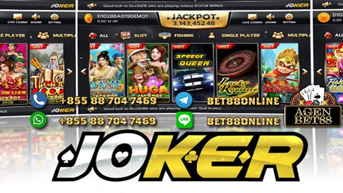APK Joker138