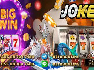 Joker138 Online