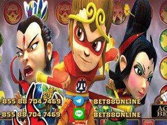Mobile Gaming Joker138