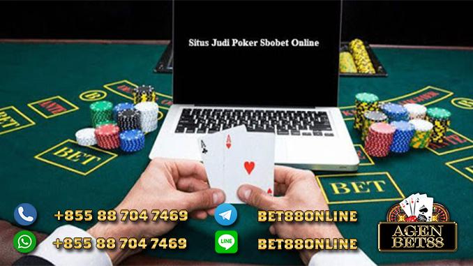 Poker Sbobet369