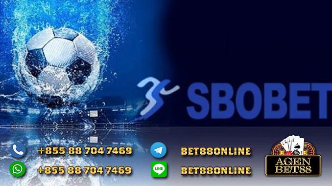 Agen Sbobet369
