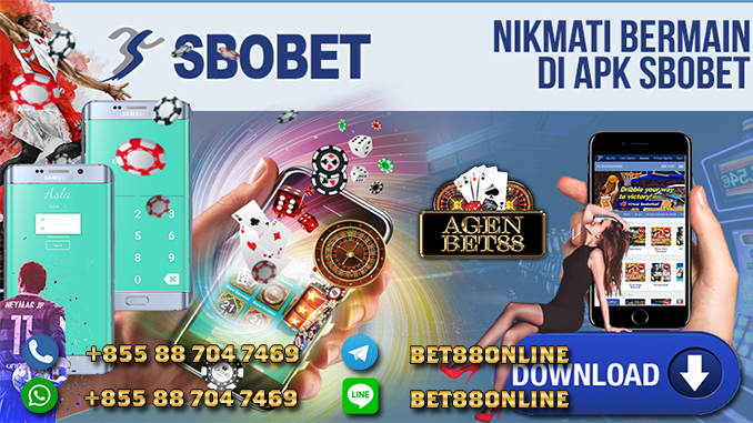 Sbobet369 APK