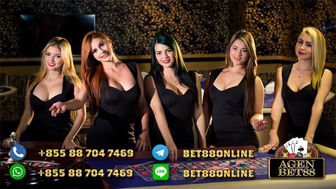 Casino Mobile Joker138