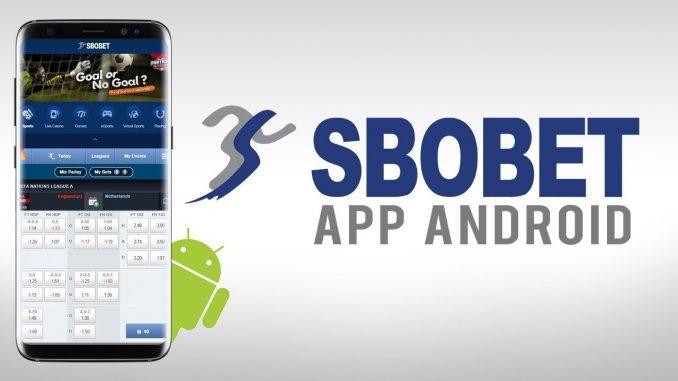 Aplikasi Sbobet369